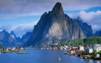 Lofoten-Island