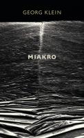 miakro_georg_klein_buchcover