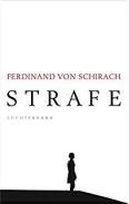 strafe_ferdinand_von_schirach_buchcover